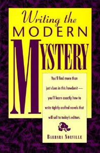 Writing the Modern Mystery by Barbara Norville