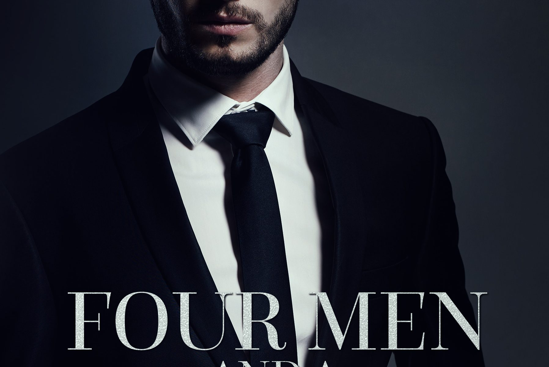 four men and a lady :: four men :: alison kent