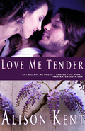 Love Me Tender by Al