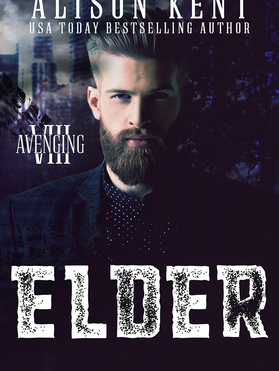 elder :: avenging viii :: alison kent