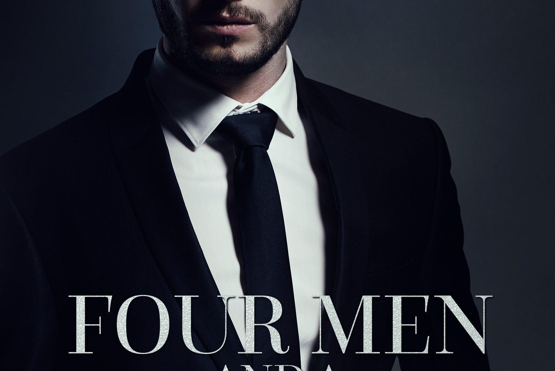 four men and a lady :: four men :: alison kent